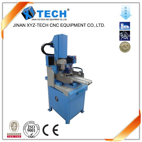 XJ3636 cnc router with rotary attachment