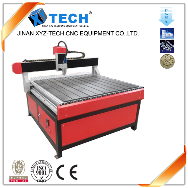 Advertising Cnc Router-PRODUCTS-Jinan XYZ-Tech CNC